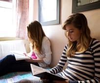 Os mormons usam a Bíblia e o Livro de Mórmon para aprender e ensinar o evangelho de Jesus Cristo