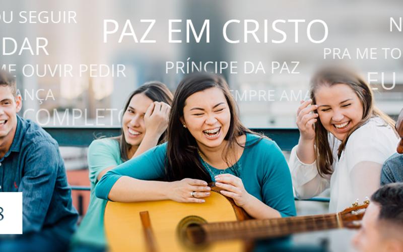 Álbum da Mutual de 2018 em Português