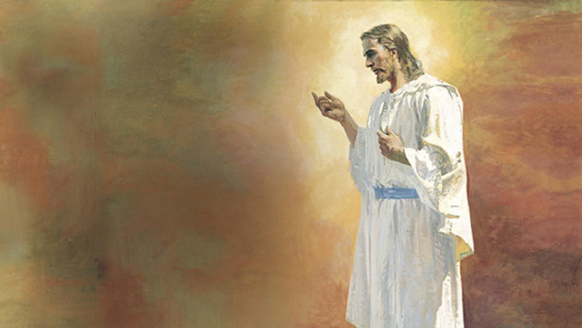 Tudo o Que Ele Requer de Nós