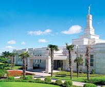 Aproximar-se do Salvador por meio do Templo
