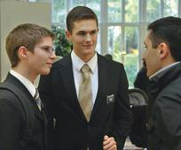 missionarios da igreja de Jesus Cristo, missionarios mormons