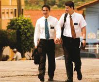 Missionários em São Paulo, Brasil