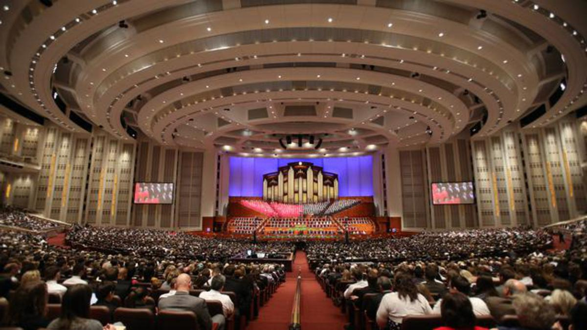 186-та годишна обща конференция