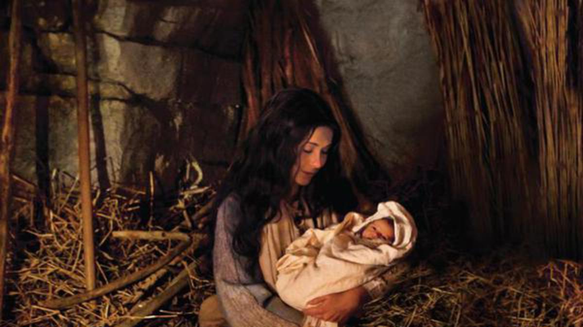 Църквата стартира Коледна инициатива 'Роди се Спасител' (A Savior Is Born)