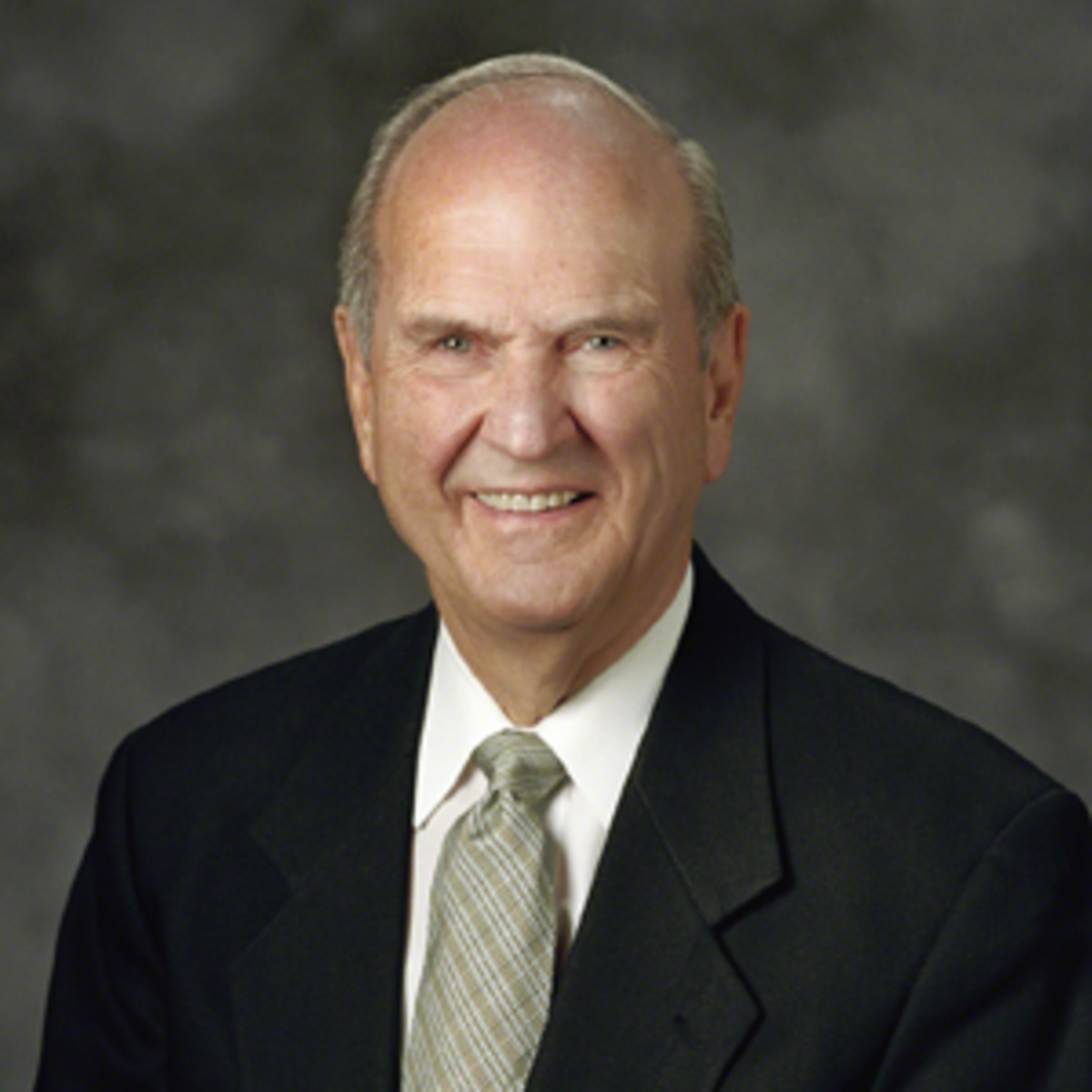 Russell M. Nelson, president of The Church of Jesus Christ Of Latter-day Saints