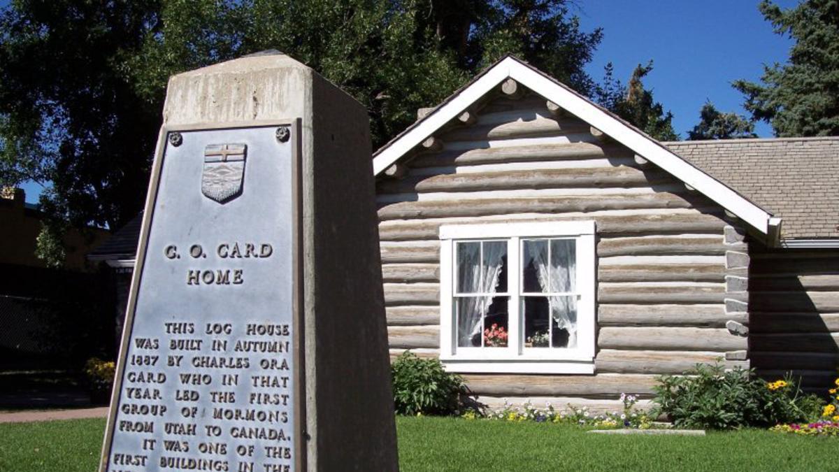 L'histoire de l'Église au Canada