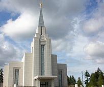 Vancouver Canada Temple