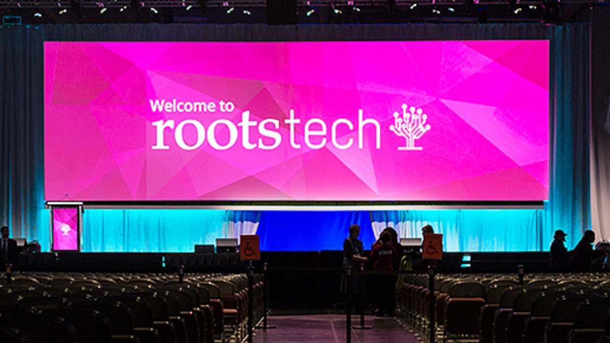 2018 RootsTech Family Discovery Day