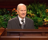 October 2018 General Conference