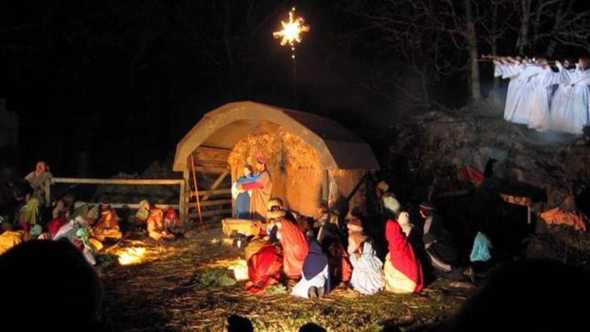 An Evening in Bethlehem