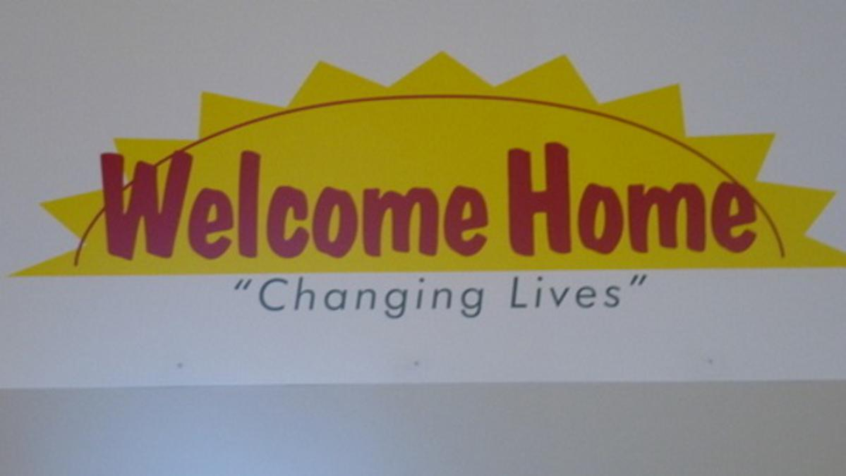 Welcome Home: Changing Lives
