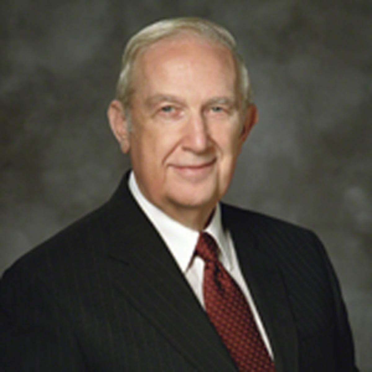 Elder Scott