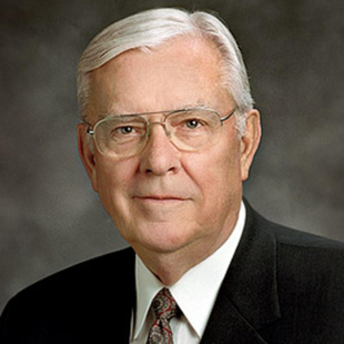 Elder M Russel Ballard