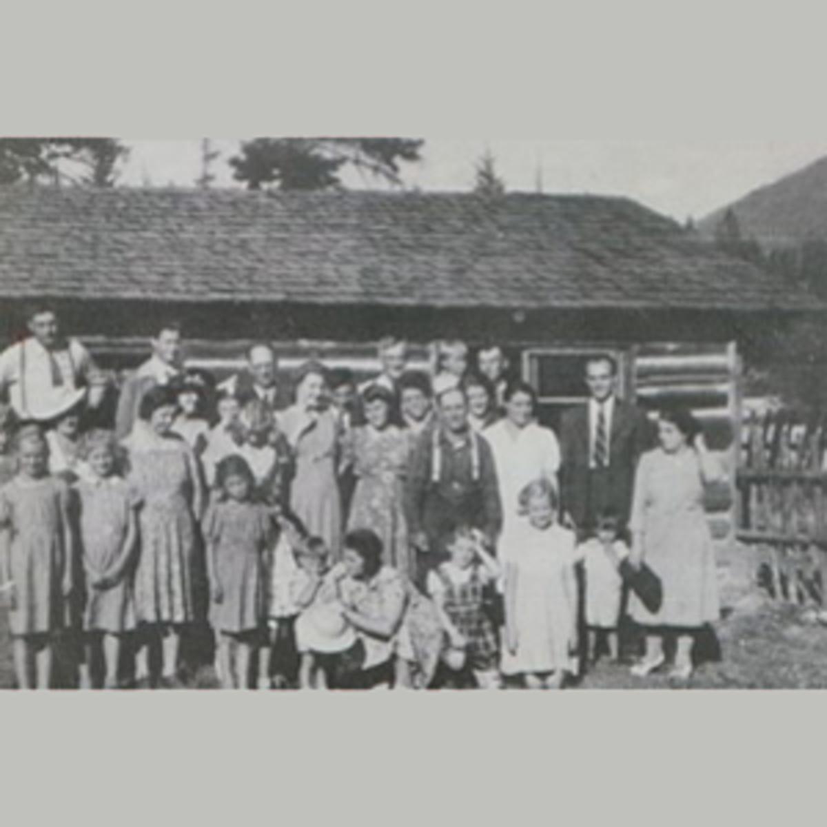 Cranbrook Congregation