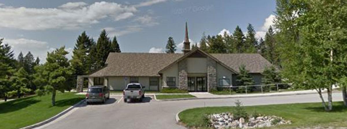 Church Meetinghouse