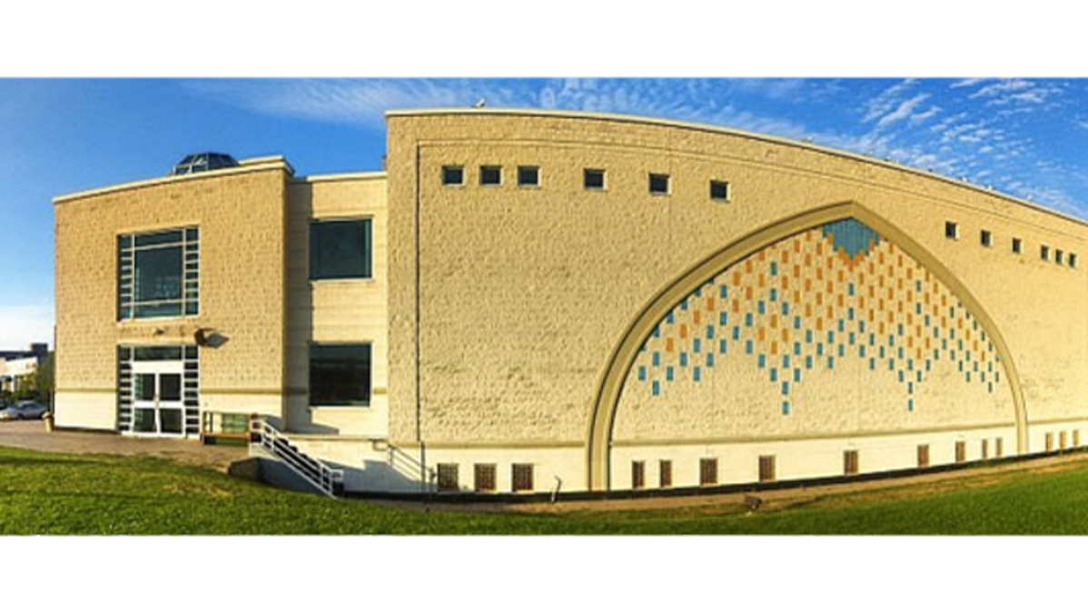 Taric Islamic Center