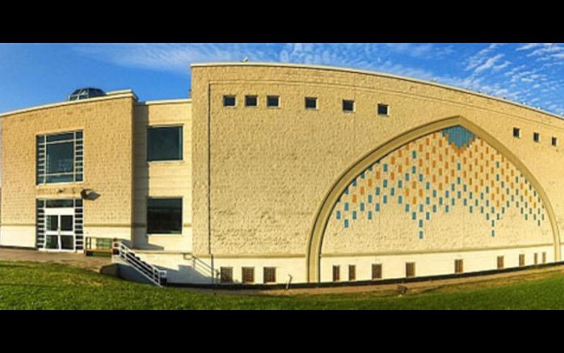 TARIC islamic center
