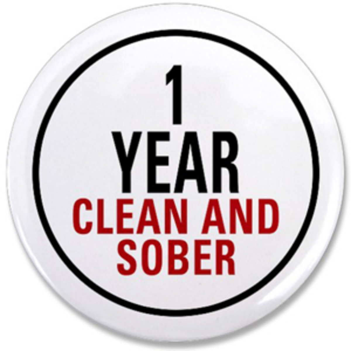 clean and sober chip