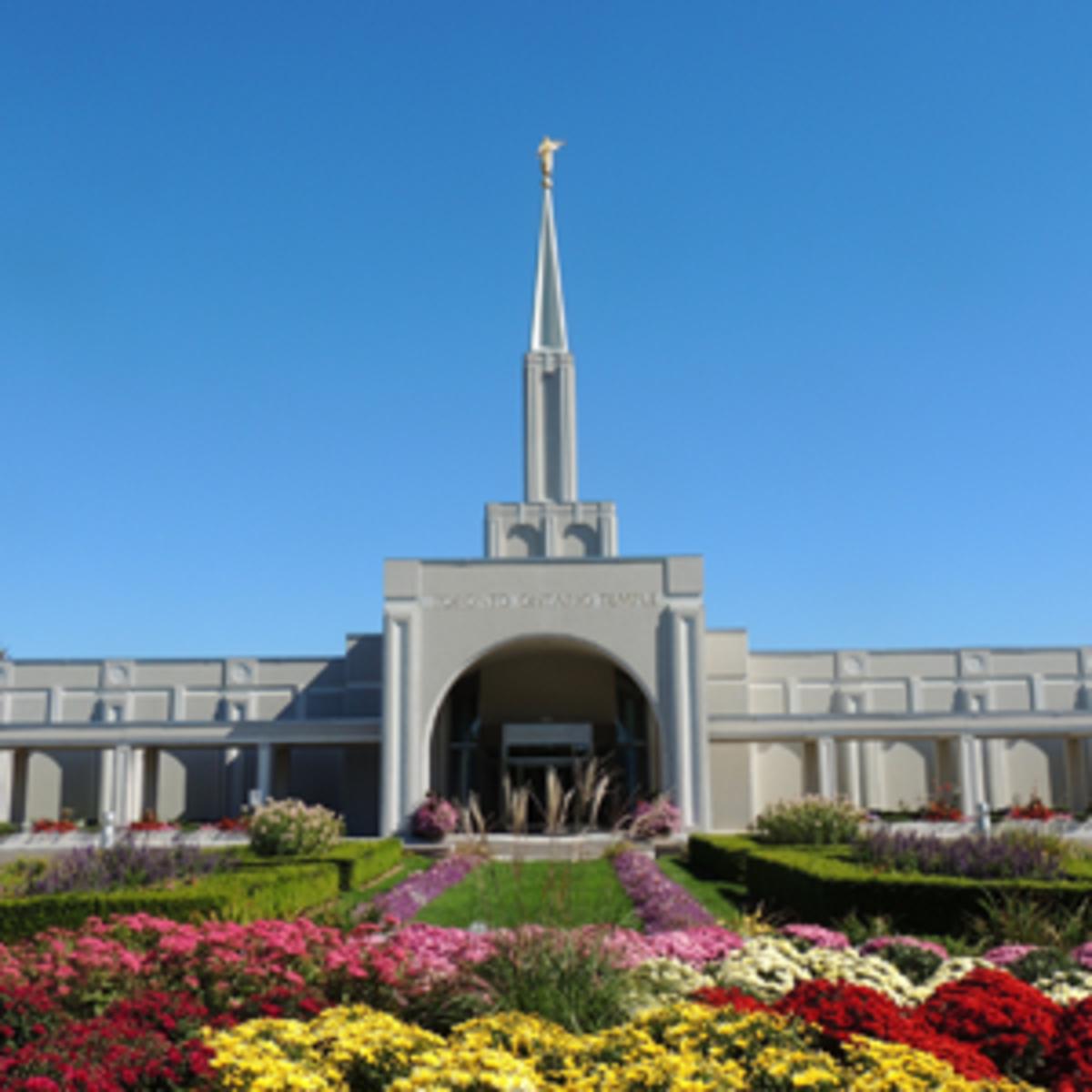 Toronto Temple