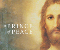 #Prince of Peace