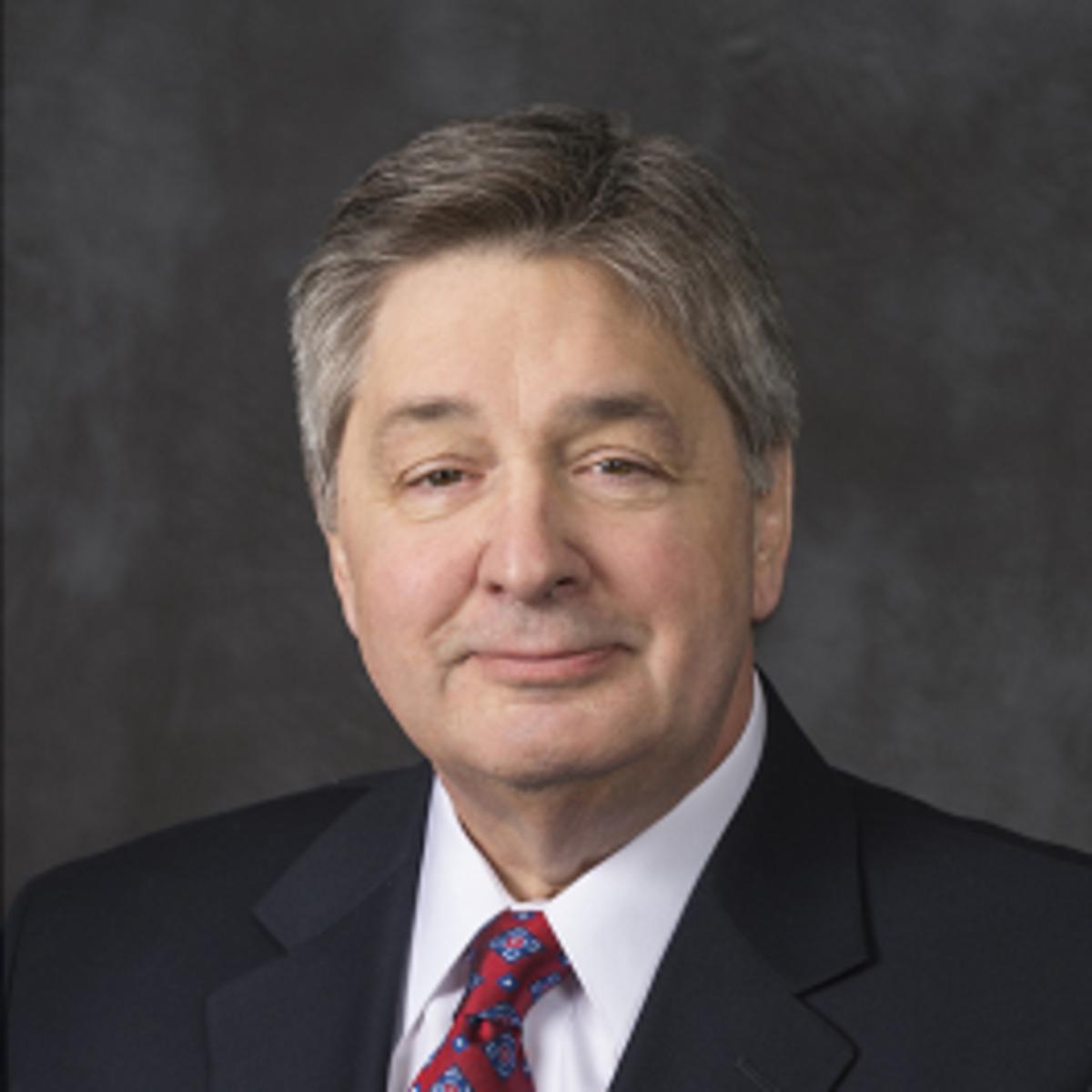 Elder Alain Allard