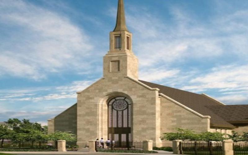 Le Temple de Winnipeg – Ça s'en vient