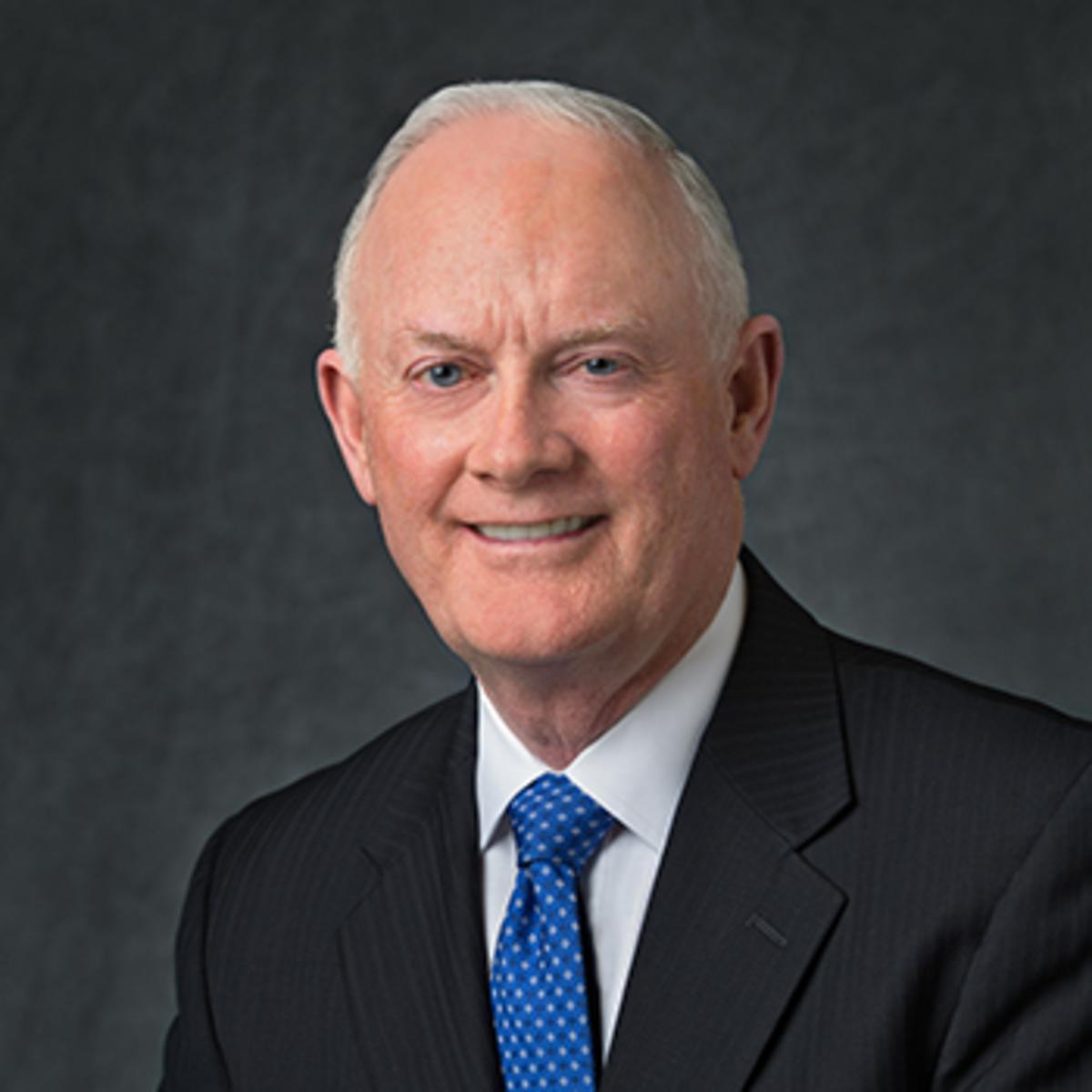 Elder Kim B Clark