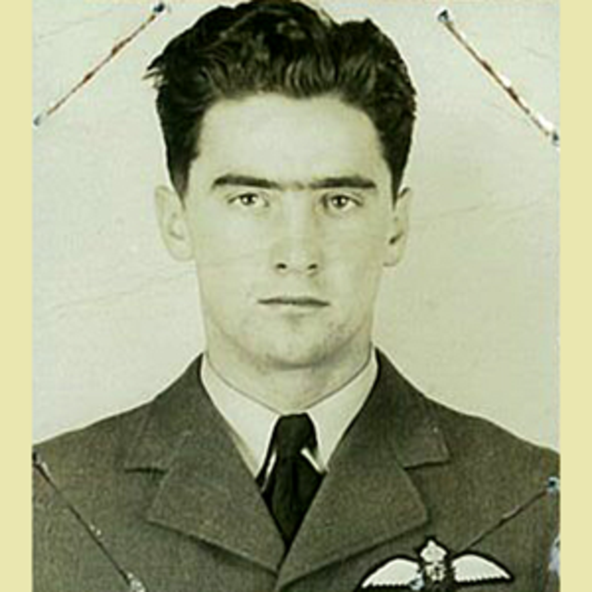 3-WWII-graduation-22-years-old