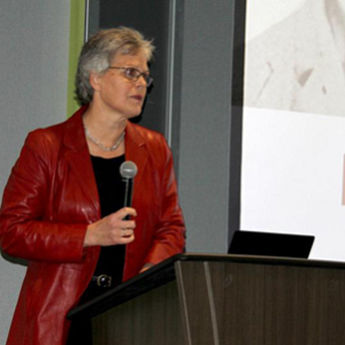 Highlights of Black Family History Researcher host Sandra Pallin