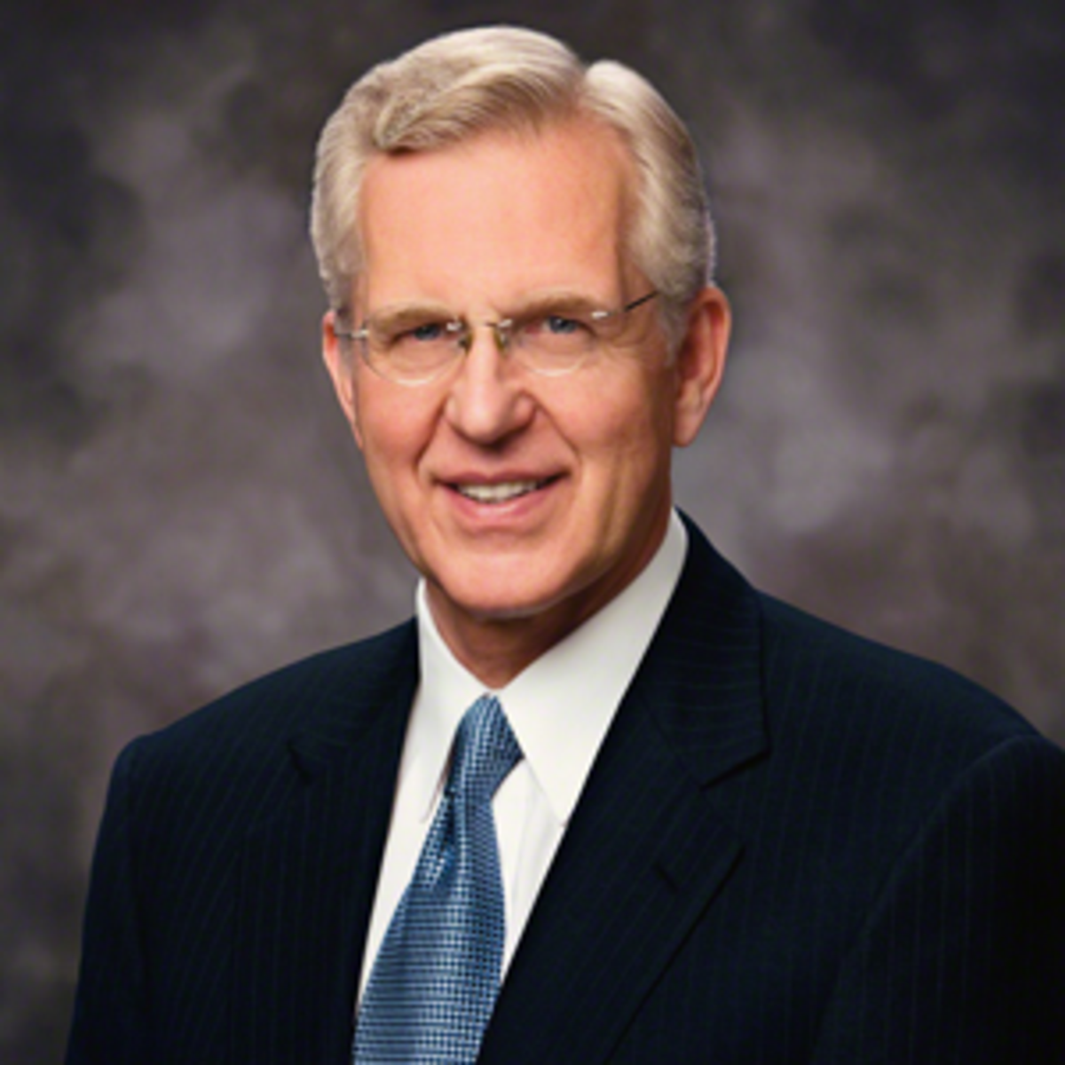 Elder D. Todd Christofferson of theQuorum of the Twelve