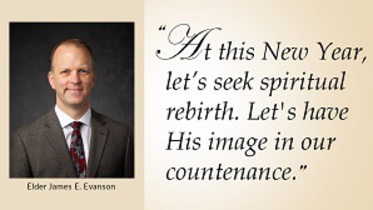 Elder Evanson