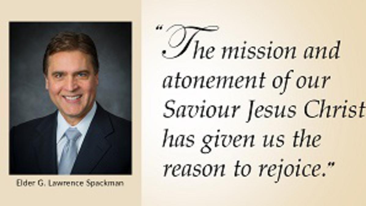 Elder Spackman