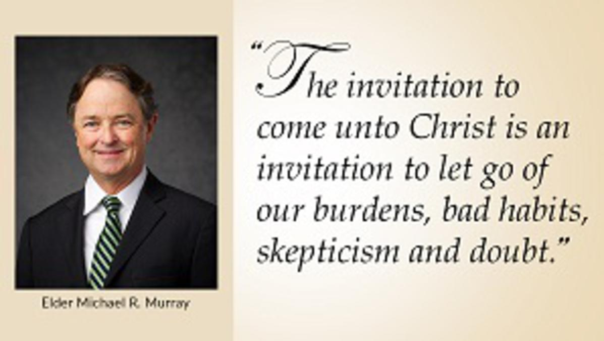 Elder Murray
