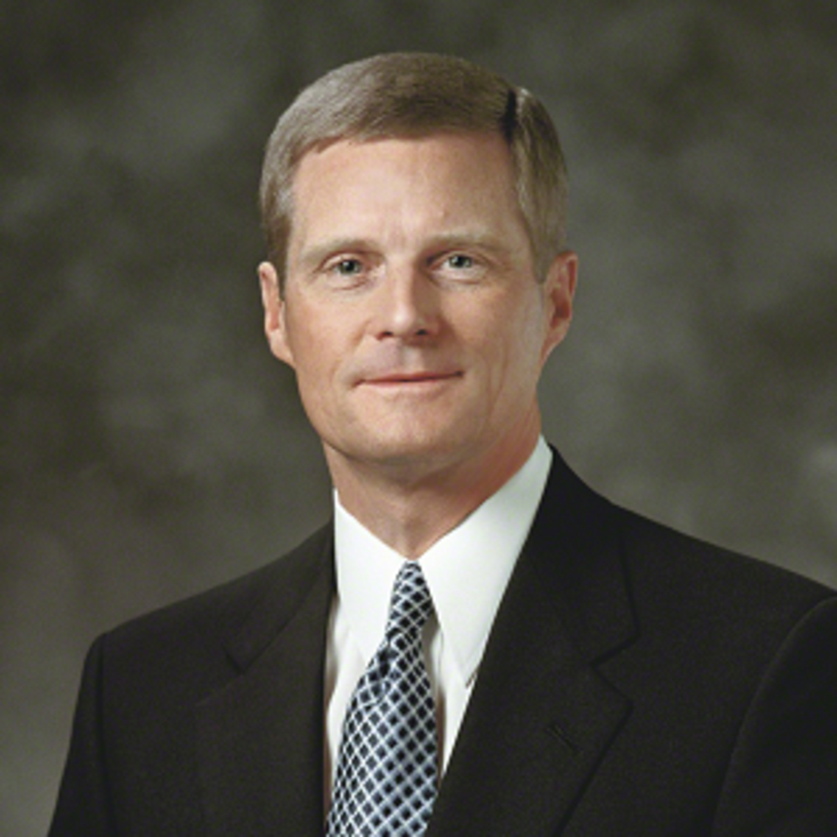 Elder David A Bednar