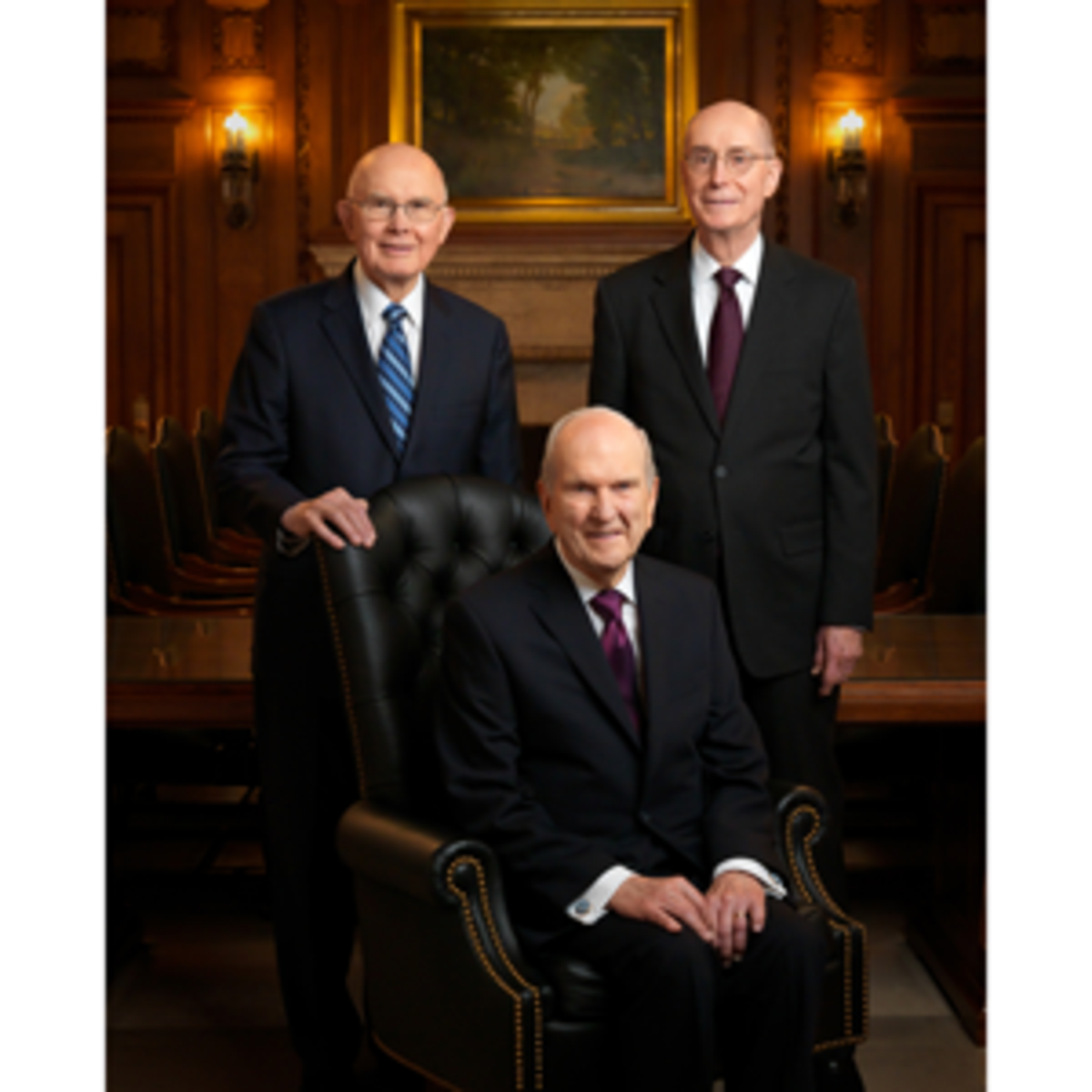 First Presidency of the Church of Jesus Christ of Latter-day Saints