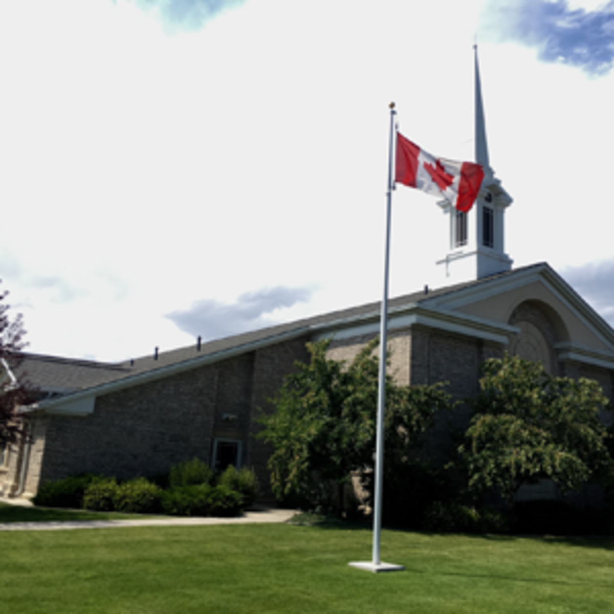 Lethbridge Alberta West Stake Centre