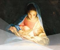 Jesus Christ's birth