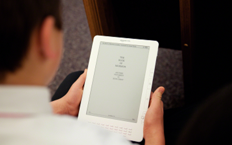 Mission call tablet