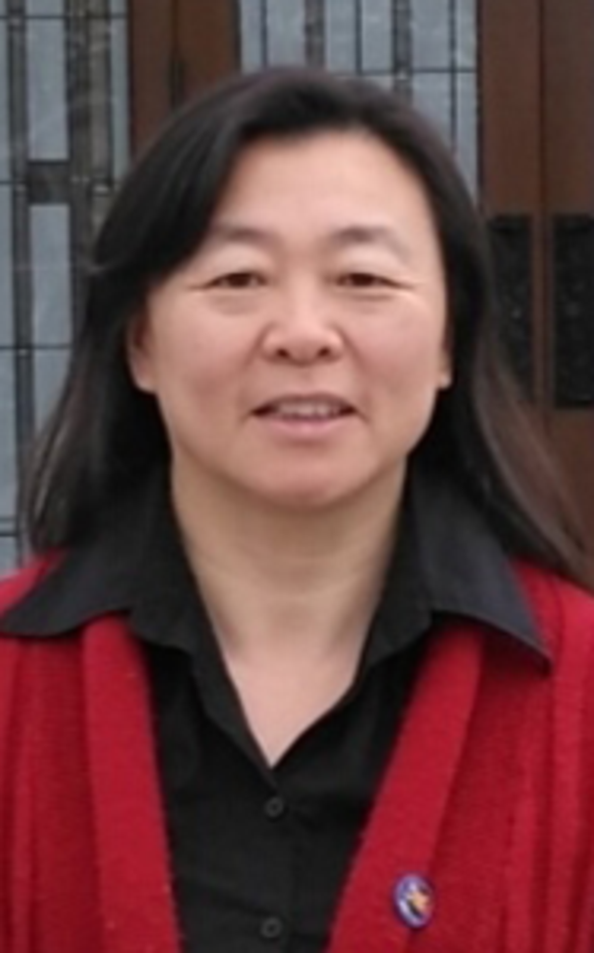 Betty Wang
