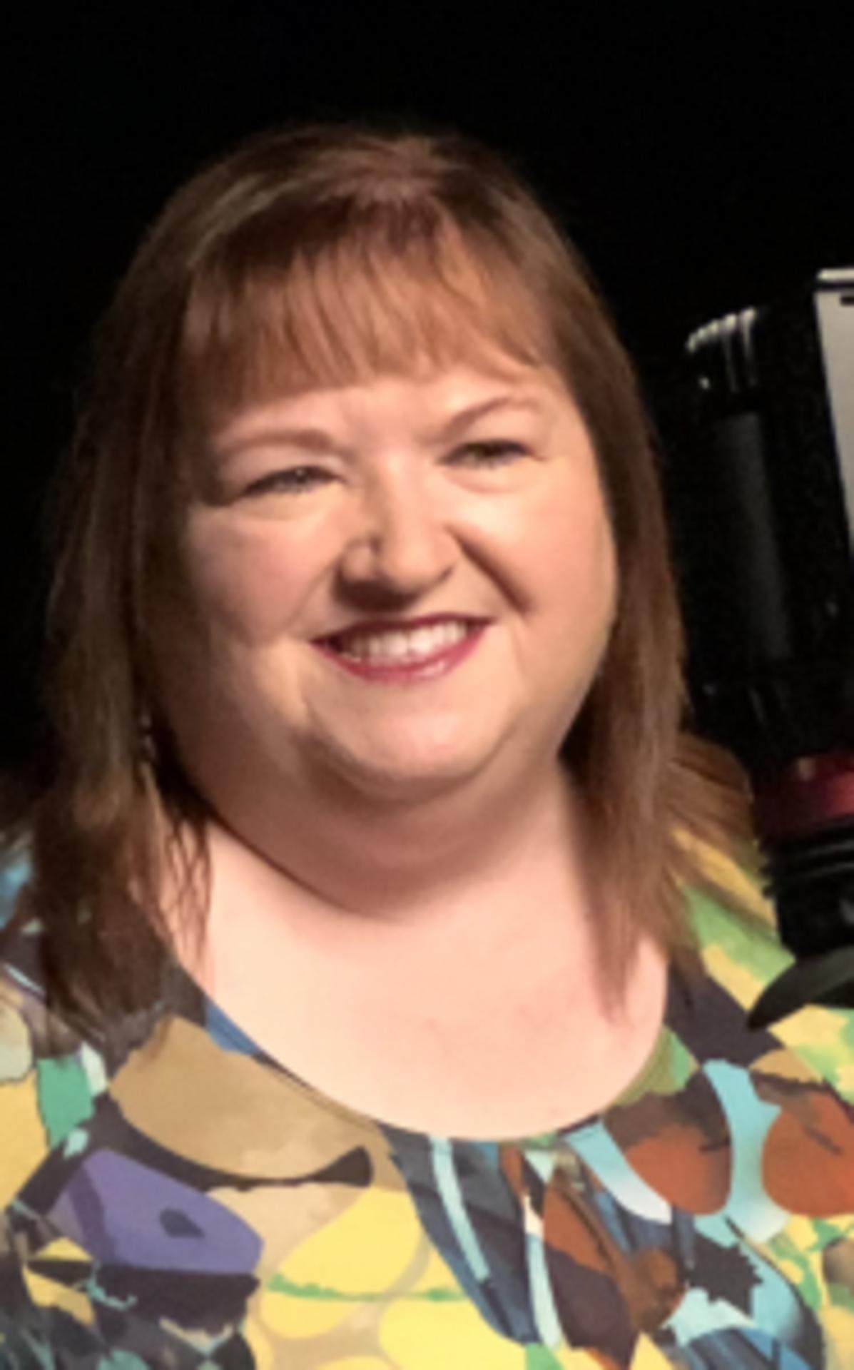 Eileen Bell