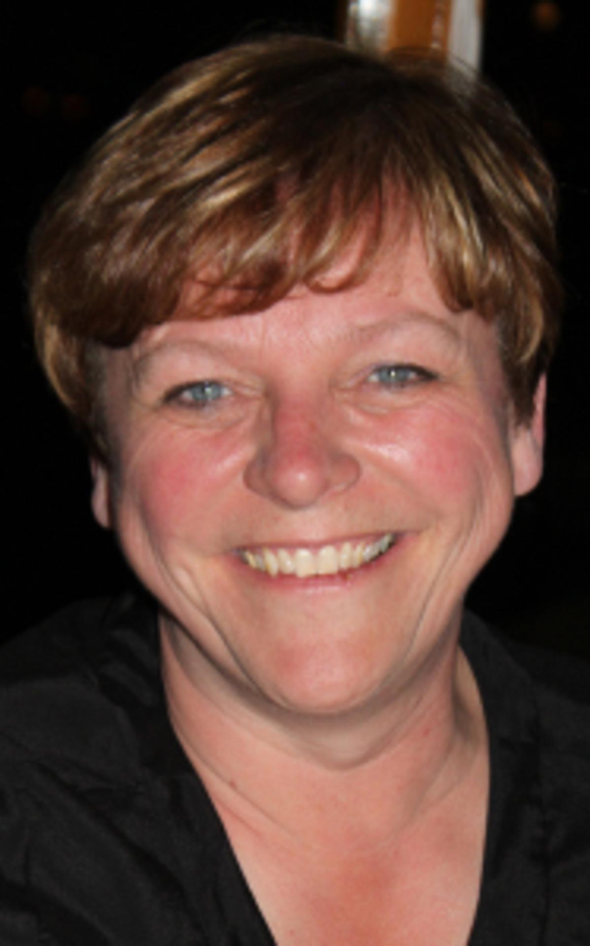 Deborah Northcott