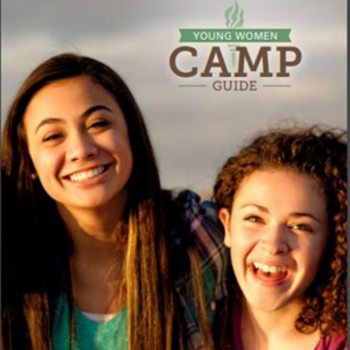 New Young Women Camp Guide