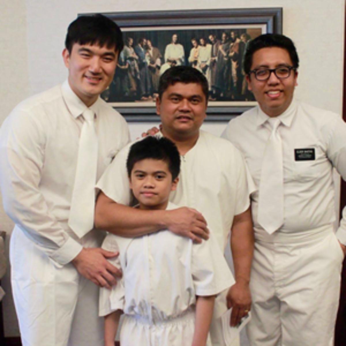 Baluyot family