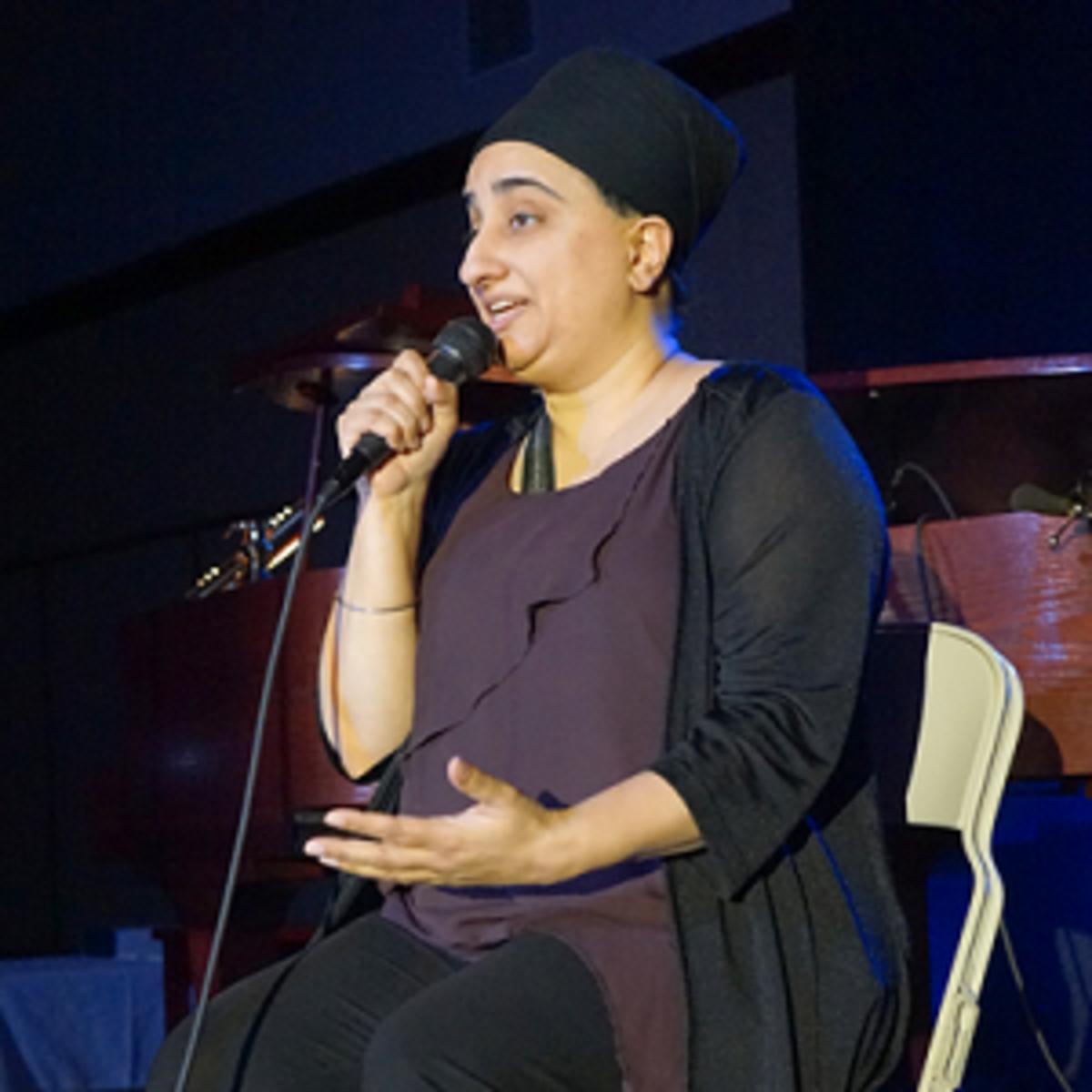 Interfaith Sukhvinder Kaur