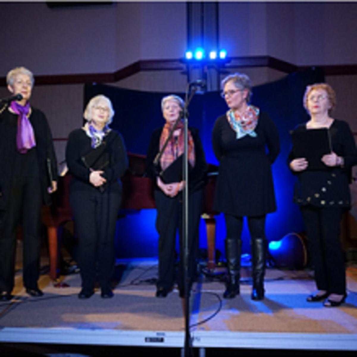 Lutheran Choir