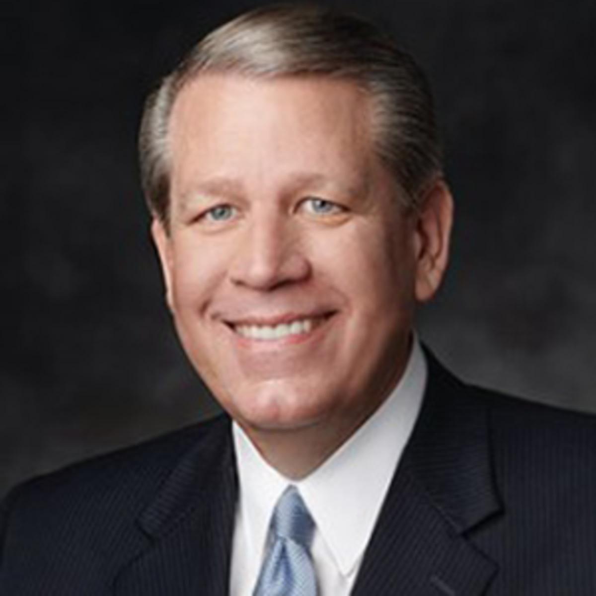Elder Donald Hallstrom