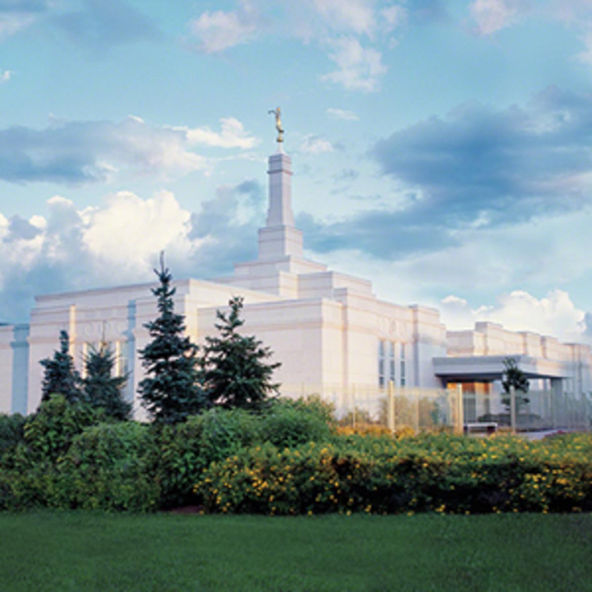 Regina Temple