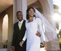 Les couples mariés civilement peuvent désormais être scellés au temple immédiatement