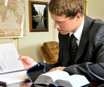 Del diario de un misionero retornado