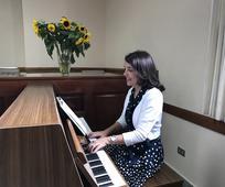 Reflexiones sobre la música y su significado, en la reunión sacramental.